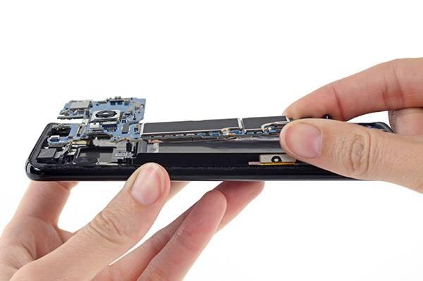 Samsung mobil szerviz - alaplapi javítások