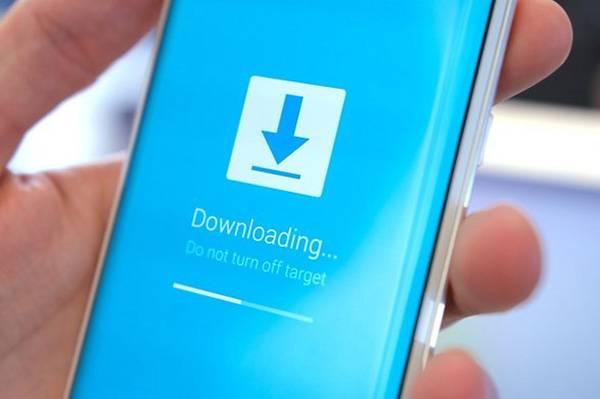 Samsung mobil szerviz - szoftver frissítés